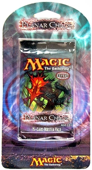 Magic the Gathering Planar Chaos Blister Pack