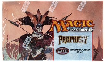Magic the Gathering Prophecy Booster Box