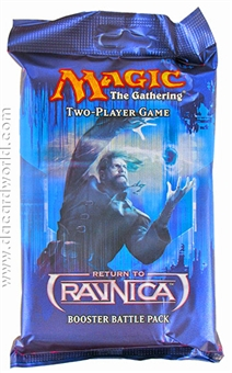 Magic the Gathering Return to Ravnica Booster Battle Pack
