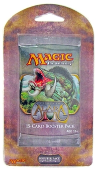 Magic the Gathering Shards of Alara Blister Pack