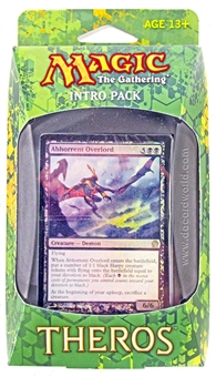 Magic the Gathering Theros Intro Pack - Devotion to Darkness