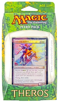 Magic the Gathering Theros Intro Pack - Favors from Nyx