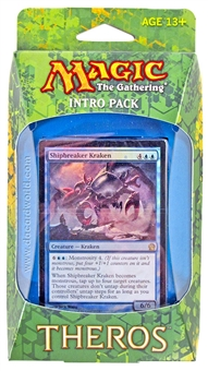 Magic the Gathering Theros Intro Pack - Manipulative Monstrosities