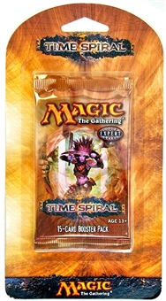 Magic the Gathering Time Spiral Blister Pack