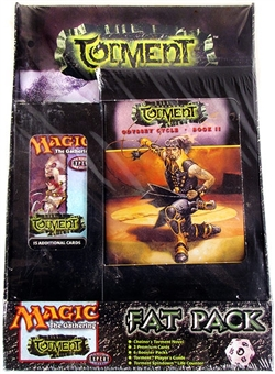 Magic the Gathering Torment Fat Pack