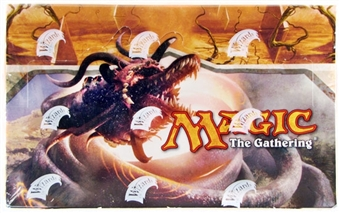 Magic the Gathering Worldwake Booster Box