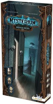 Mysterium: Hidden Signs (Asmodee)