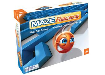 Maze Racers (Foxmind Games)