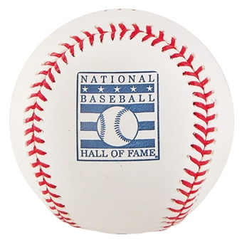 Rawlings Hall of Fame Commemorative Official Baseball (Mint)