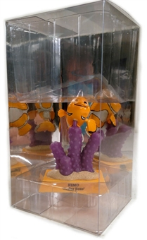 Disney Pixar Treasures Box NEMO Figure