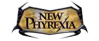 Magic the Gathering New Phyrexia - Near-Complete (Missing 7 cards) Set NEAR MINT/SLIGHT PLAY