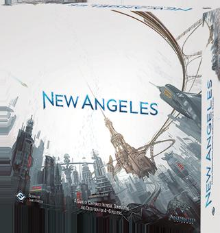 Android: New Angeles (FFG)