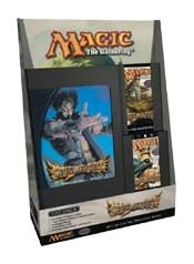 Magic the Gathering Onslaught Fat Pack