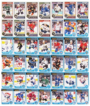 2014/15 Upper Deck O-Pee-Chee OPC Update Complete 42 Card Set