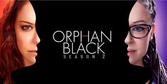 Orphan Black Season Two Trading Cards Box (Cryptozoic 2016) (Presell)
