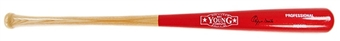 Ozzie Smith Autographed Young Bat Co. Baseball Bat (DACW COA)