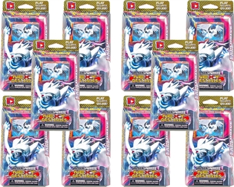 Pokemon Black & White 4: Next Destinies Theme Deck - Explosive Edge (Lot of 10)