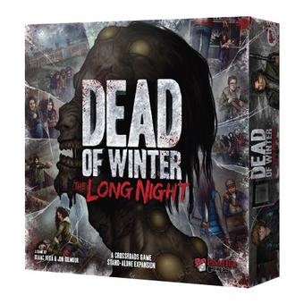 Dead of Winter: The Long Night (Plaid Hat Games)