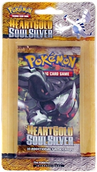 Pokemon HeartGold & SoulSilver Blister Pack