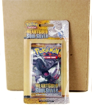 Pokemon HeartGold & SoulSilver Booster 24-Pack Box (HS1)