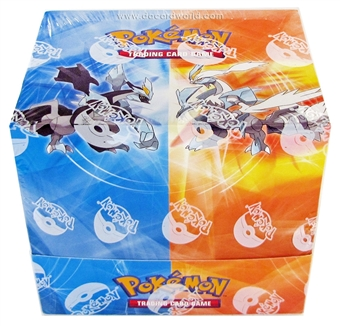 Pokemon Black & White 8: Plasma Storm Booster 36-Pack Box