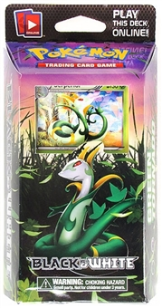 Pokemon Black & White Theme Deck - Green Tornado
