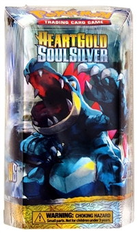 Pokemon HeartGold & SoulSilver Theme Deck - Mind Flood