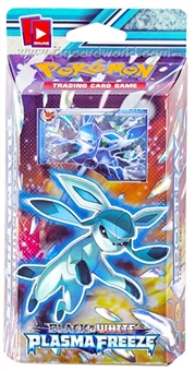 Pokemon Black & White 9: Plasma Freeze Theme Deck - Frost Ray