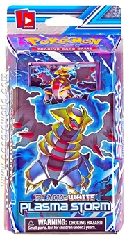 Pokemon Black & White 8: Plasma Storm Theme Deck - Plasma Shadow
