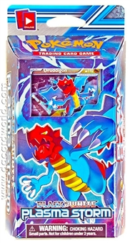 Pokemon Black & White 8: Plasma Storm Theme Deck - Plasma Claw