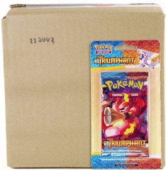 Pokemon HeartGold & SoulSilver Triumphant Booster 24-Pack Box (HS4)