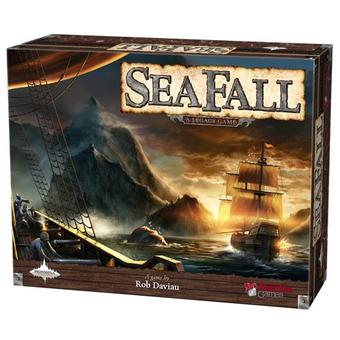 SeaFall (Plaid Hat Games)