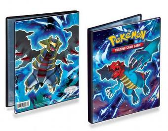 Ultra Pro Pokemon Black & White: Plasma Storm 4-pocket Portfolio (Case of 12)