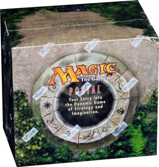 Magic the Gathering Portal 1 2-Player Starter Box