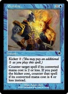 Magic the Gathering Invasion Single Pulse of Llanowar Foil