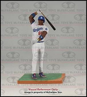 Los Angeles Dodgers Yasiel Puig McFarlane Series 32 Figure