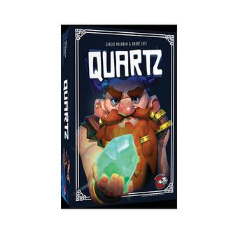 Quartz (Passport Games)
