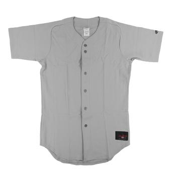 Rawlings Baseball Jersey - Gray (Adult Large 44)