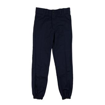 Rawlings Baseball Pants - Navy (Youth M)