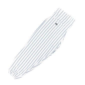 Rawlings Baseball Pants - White/ Royal Pinstripe (Adult XXL)
