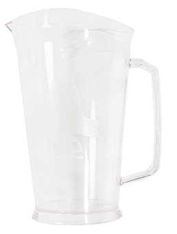 CLEARANCE - Boston Red Sox 32 oz Plastic Pitcher - Regular Price $9.95 !!!