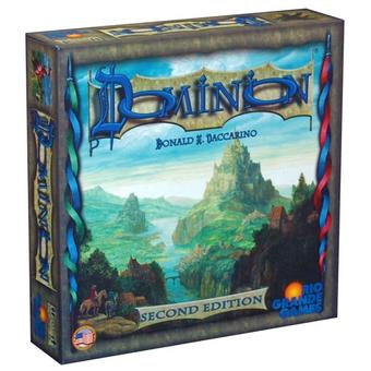 Dominion 2nd Edition (Rio Grande Games)