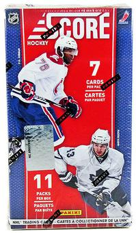 2010/11 Score Hockey 11-Pack Blaster 3-Box Lot