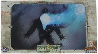 Magic the Gathering Worldwake Playmat - Selective Memory Art