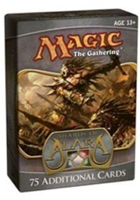 Magic the Gathering Shards of Alara Tournament Starter Deck