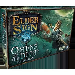 Elder Sign: Omens of the Deep Expansion (FFG)