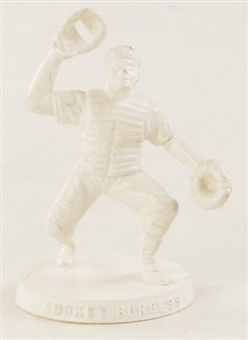 1955 Smoky Burgess (Robert Gould Baseball Statue)