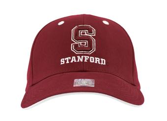 Stanford Cardinals Top Of The World Classic Maroon Adjustable Hat (Adult One Size)