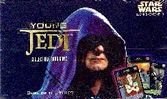 Decipher Star Wars Young Jedi Duel of the Fates Booster Box