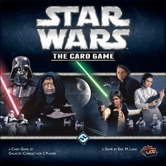 Star Wars: The Card Game LCG Core Set